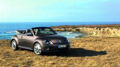 Volkswagen Maggiolino Cabrio, nuove foto, video e info - Immagine: 10