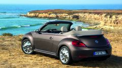 Volkswagen Maggiolino Cabrio, nuove foto, video e info - Immagine: 9
