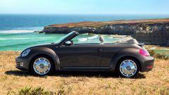 Volkswagen Maggiolino Cabrio, nuove foto, video e info - Immagine: 13