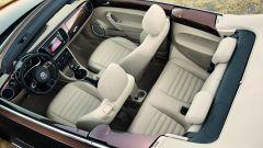 Volkswagen Maggiolino Cabrio, nuove foto, video e info - Immagine: 16