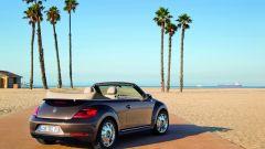 Volkswagen Maggiolino Cabrio, nuove foto, video e info - Immagine: 15