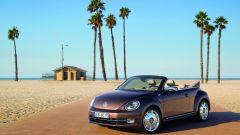 Volkswagen Maggiolino Cabrio, nuove foto, video e info - Immagine: 11