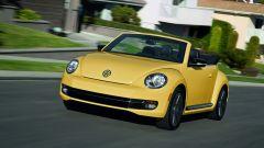 Volkswagen Maggiolino Cabrio, nuove foto, video e info - Immagine: 24