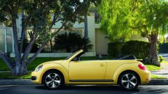 Volkswagen Maggiolino Cabrio, nuove foto, video e info - Immagine: 22