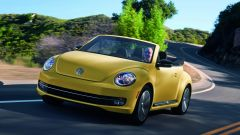 Volkswagen Maggiolino Cabrio, nuove foto, video e info - Immagine: 21