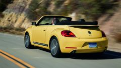 Volkswagen Maggiolino Cabrio, nuove foto, video e info - Immagine: 20