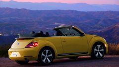 Volkswagen Maggiolino Cabrio, nuove foto, video e info - Immagine: 19