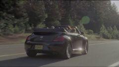 Volkswagen Maggiolino Cabriolet, lo spot USA - Immagine: 1