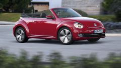 Volkswagen Maggiolino Cabriolet - Immagine: 7
