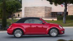 Volkswagen Maggiolino Cabriolet - Immagine: 9