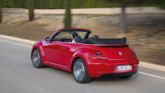 Volkswagen Maggiolino Cabriolet - Immagine: 5
