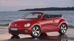Volkswagen Maggiolino Cabriolet - Immagine: 11