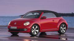 Volkswagen Maggiolino Cabriolet - Immagine: 10