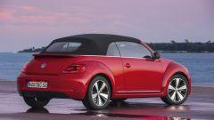 Volkswagen Maggiolino Cabriolet - Immagine: 17