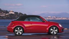 Volkswagen Maggiolino Cabriolet - Immagine: 13
