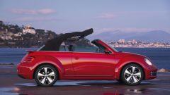 Volkswagen Maggiolino Cabriolet - Immagine: 14