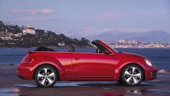 Volkswagen Maggiolino Cabriolet - Immagine: 16