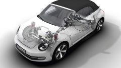 Volkswagen Maggiolino Cabriolet - Immagine: 28
