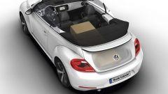 Volkswagen Maggiolino Cabriolet - Immagine: 30