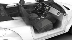 Volkswagen Maggiolino Cabriolet - Immagine: 32