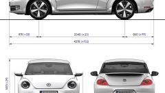Volkswagen Maggiolino Cabriolet - Immagine: 33