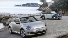 Volkswagen Maggiolino Cabriolet - Immagine: 26