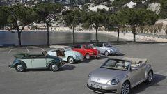 Volkswagen Maggiolino Cabriolet - Immagine: 22