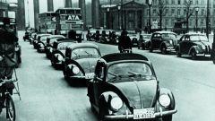 Volkswagen Beetle, fine di un'epoca. Stop a produzione nel 2019 - Immagine: 4