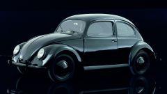 Volkswagen Beetle, fine di un'epoca. Stop a produzione nel 2019 - Immagine: 5