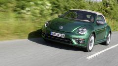 Volkswagen Maggiolino, fine di un'era