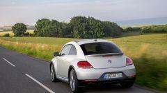 Volkswagen Maggiolino: il model year 2017 presenta luci posteriori full led