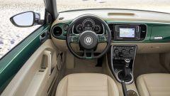 Volkswagen Maggiolino: sono 3 i tipi di impianto di infotainment disponibili