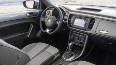 Volkswagen Maggiolino: tutti gli impianti di infotainment sono compatibili con Apple Carplay, Android Auto e MirroLink