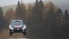 Volkswagen Motorsport - Rally del Galles