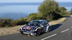 Volkswagen Motorsport - Rally di Francia
