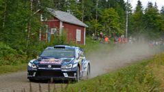 Volkswagen Motorsport  - Rally Finlandia 2016