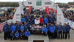 Volkswagen Motorsport - WRC 2015
