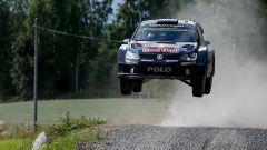 Volkswagen Motorsport - WRC 2016