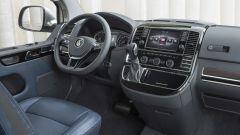Volkswagen Multivan Alltrack - Immagine: 4