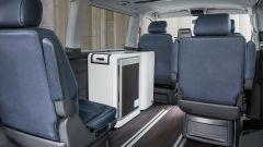 Volkswagen Multivan Alltrack - Immagine: 5