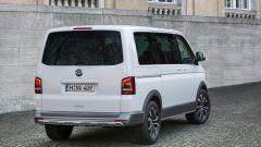 Volkswagen Multivan Alltrack - Immagine: 3