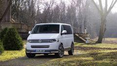 Volkswagen Multivan Alltrack - Immagine: 1
