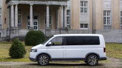 Volkswagen Multivan Alltrack - Immagine: 2