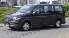 Volkswagen T7: come cambiano Multivan, Transporter e Bus 2020 - Immagine: 6