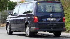 Volkswagen T7: come cambiano Multivan, Transporter e Bus 2020 - Immagine: 8