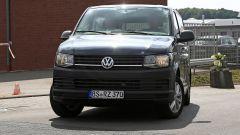 Volkswagen T7: come cambiano Multivan, Transporter e Bus 2020 - Immagine: 10