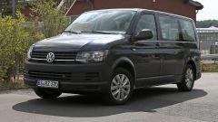 Volkswagen T7: come cambiano Multivan, Transporter e Bus 2020 - Immagine: 11