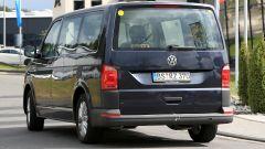 Volkswagen T7: come cambiano Multivan, Transporter e Bus 2020 - Immagine: 14