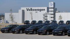 Dieselgate, ex manager accusa Volkswagen: discriminazione per anzianità