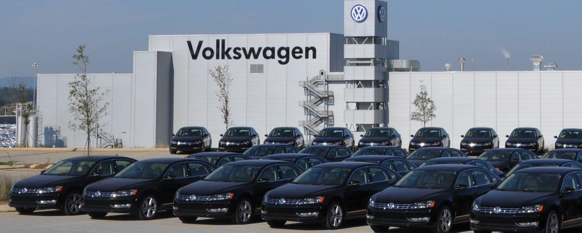Volkswagen, negli Usa ora grana discriminazione